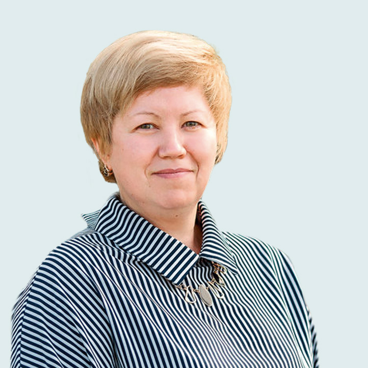 Yulia Radosteva, Scientific Advisor, Senior Lawyer