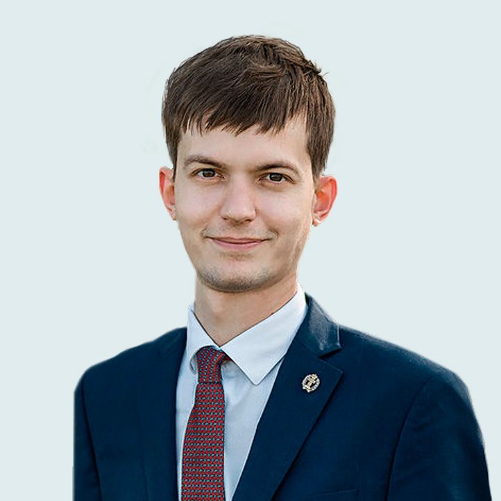 Kirill Kuvatov, Civil Practice Attorney at Law