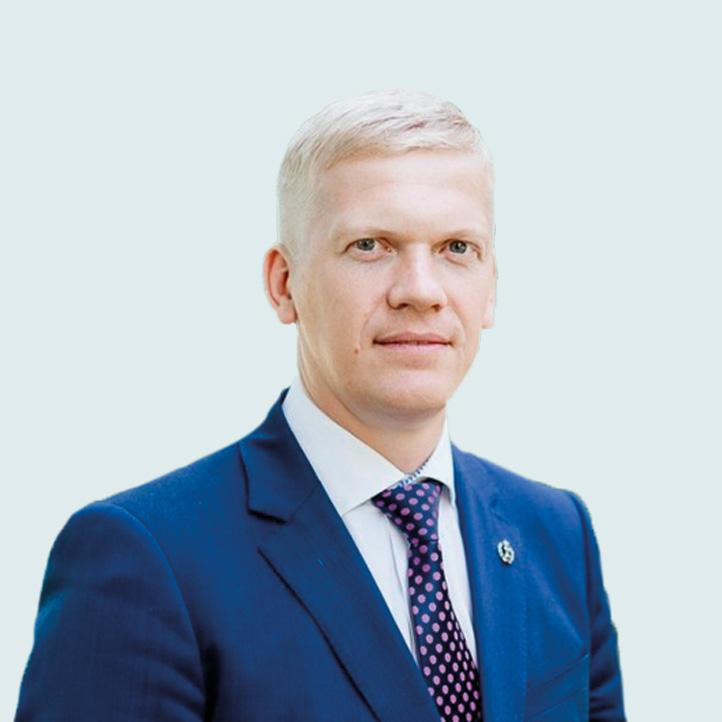 Захаров Алексей Аркадьевич, Руководитель уголовной практики, Адвокат