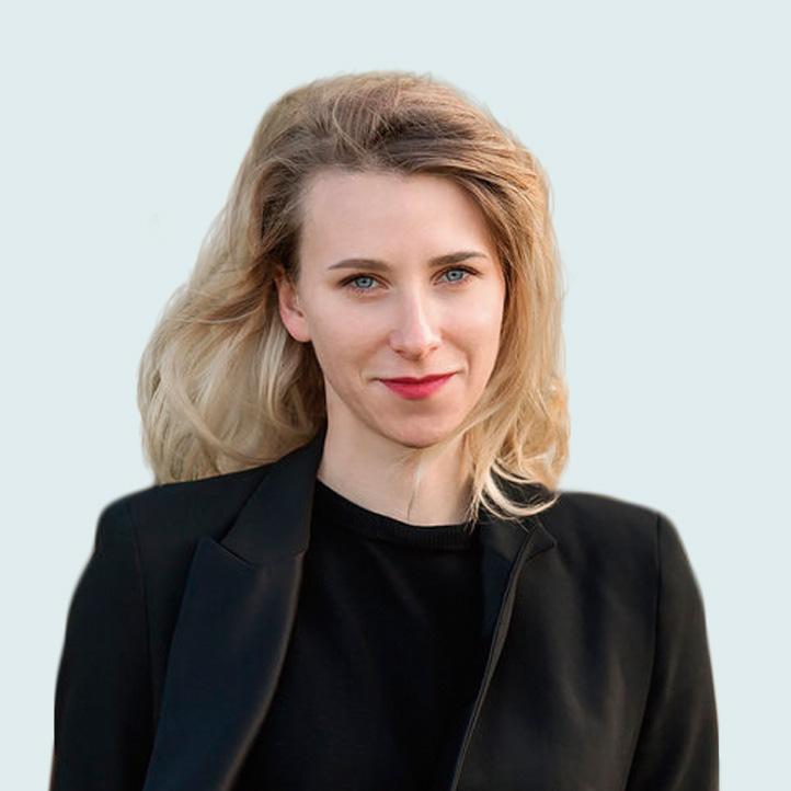 Бараданченкова Наталья Евгеньевна, Старший юрист гражданско-правового направления