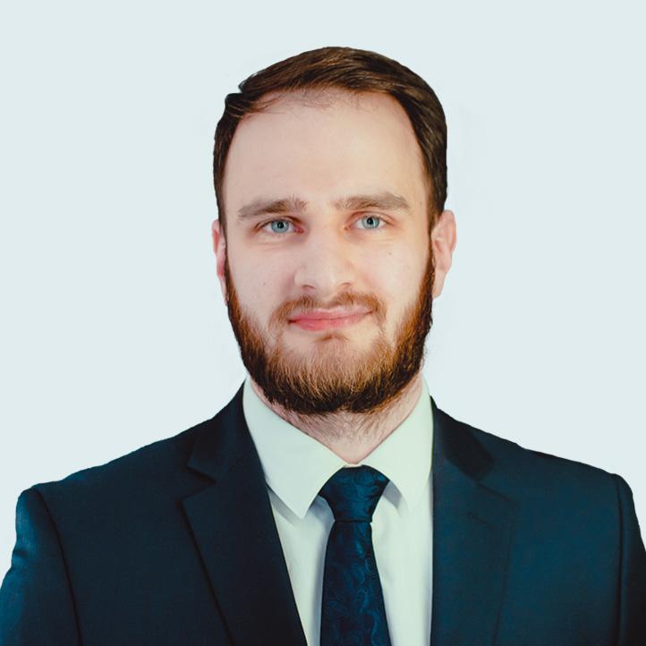 Саркисов Арсен Заурович, Партнер, адвокат уголовно-правового направления