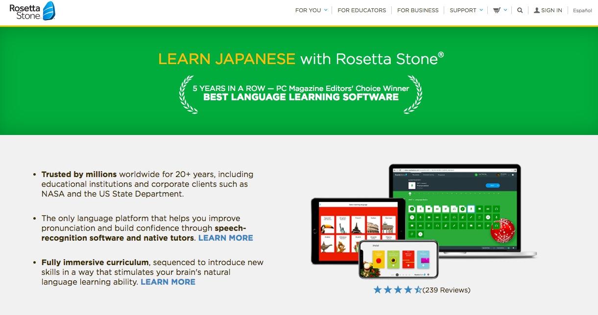 Learn Nepali Rosetta Stone