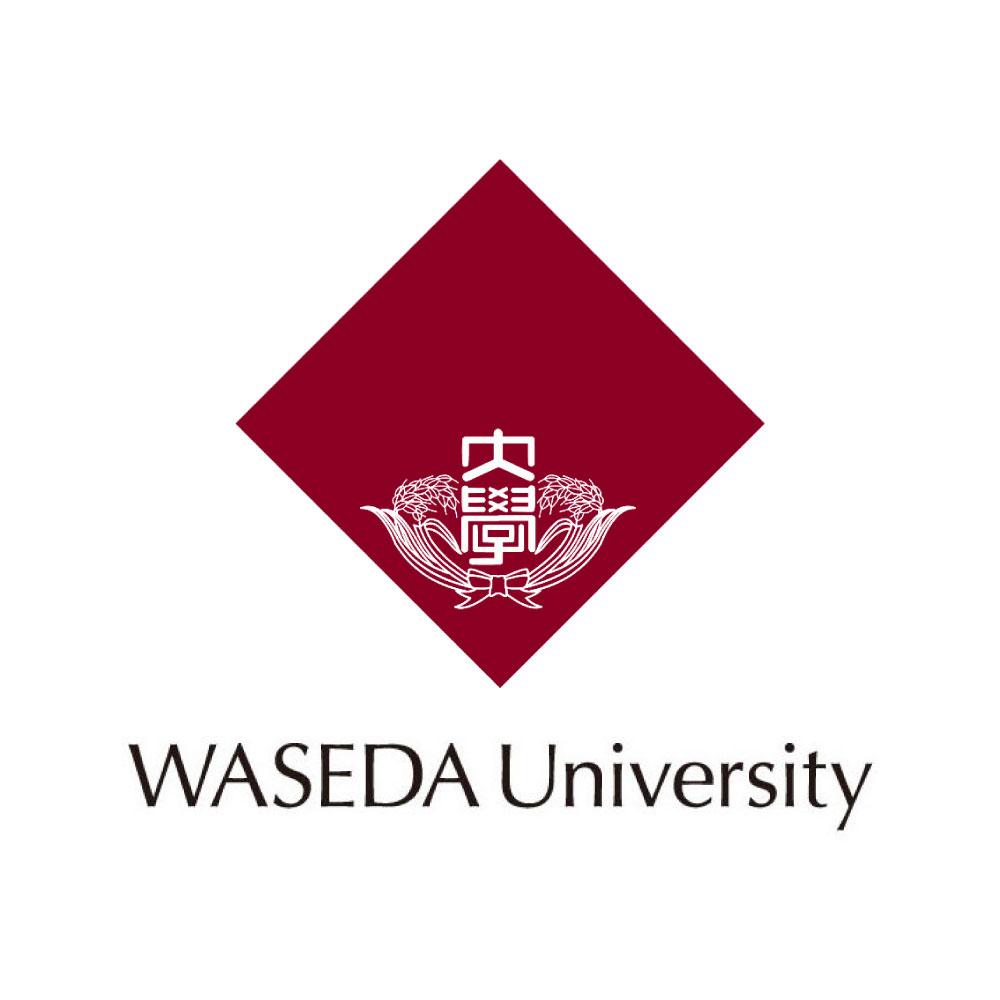 Waseda University, Tokyo