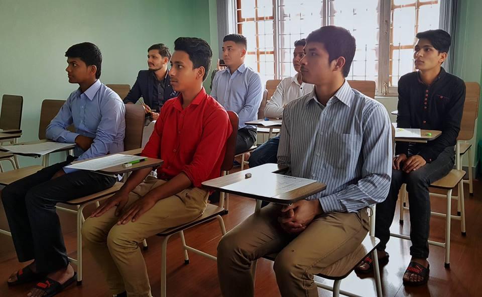 mirai academy