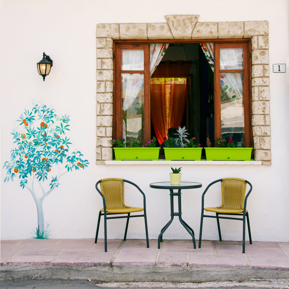 Restaurant, Paphos