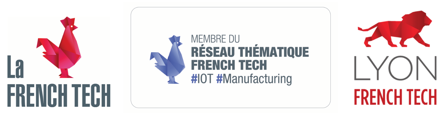 Lyon French Tech IoT Manufacturing