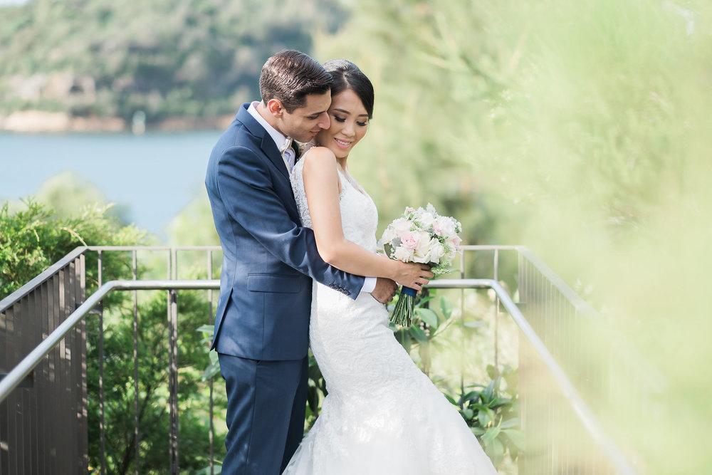 Ballyhoo Photography & Video - Sydney Wedding