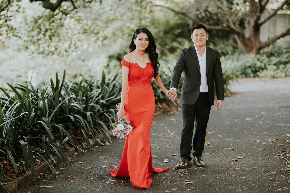 sydney engagement photography Sydney Botanic Garden-007.jpg