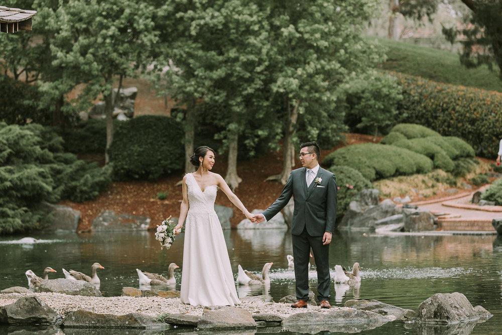 Sydney Wedding Photography Auburn Botanic Gardens - 034.jpg