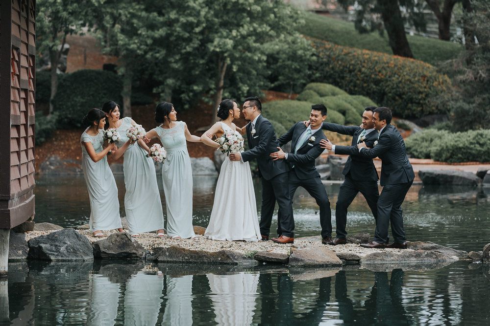 Sydney Wedding Photography Auburn Botanic Gardens - 035.jpg