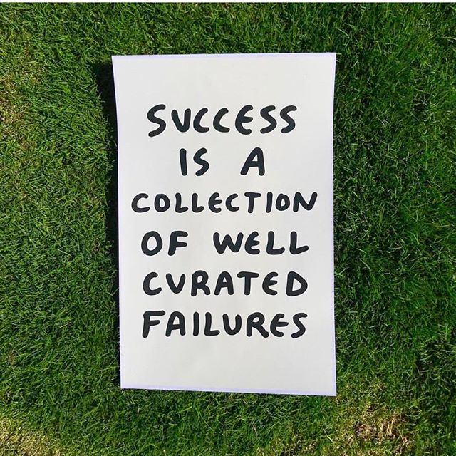 "😂😂 there's no such thing as FAILURE 👍🏼whenever you think you've failed, you haven't. You've simply not got to where you thought you might be just yet. And what's most important my love is the EXPERIENCE of an obstacle along the way. Imagine if all we did was have the greatest SUCCESS all the time? It would be so BORING haha!! Trust me it would. If you got to where you were going every time you'd be totally bored!! When things happen to SPICE things up, see it as that - spicy 🌶 and fun!! The fastest way through is to ACCEPT what's happening, accept the ""failure"" you think is a failure and pick yourself up, dust off and get back on that horse 🐎 you've got this thing called life...it's all ready and waiting for you, love jody xx 💋 . . #strongwomen #spiritualgangster #youvegotthis #successmindset #bekind #selflove"