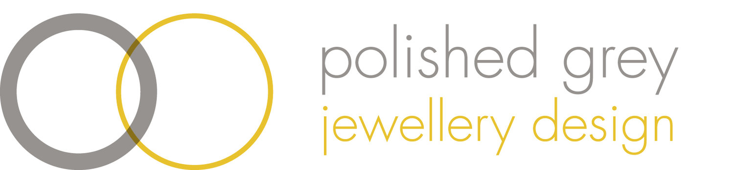Polished Grey Jewellery Design