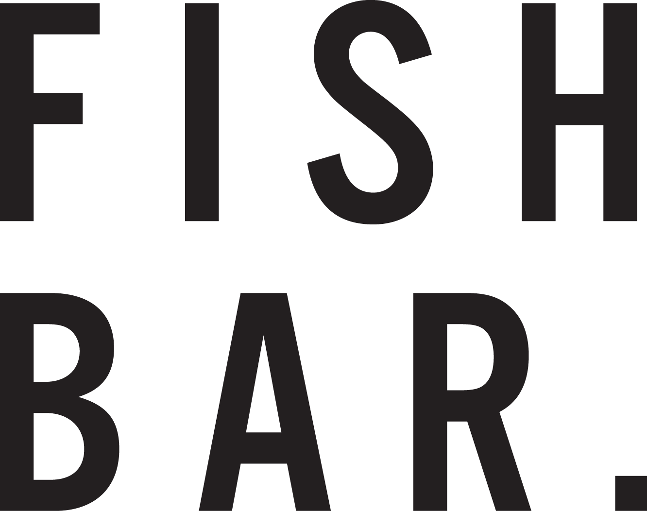 Fish Bar, Bray