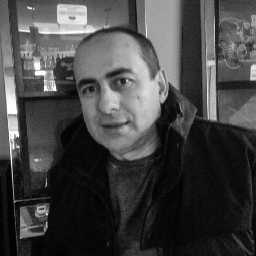 "Corrado Barozzi ""CORRA"" LB #52"