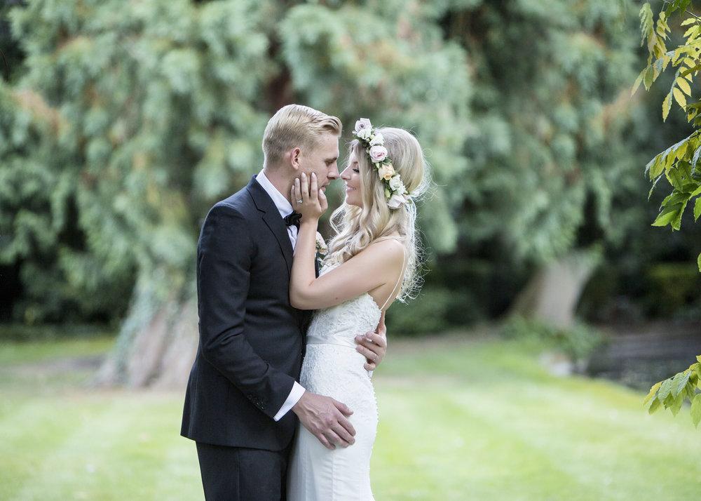 Fine Art Reportage Wedding Photography