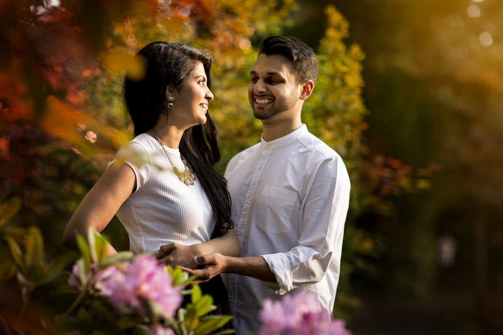 Pre-Wedding & Mehndi Gallery
