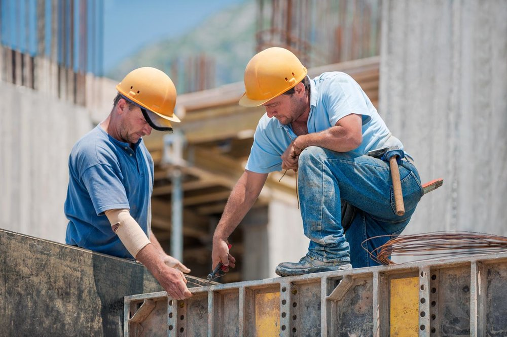 CONSTRUCTION - Learn more