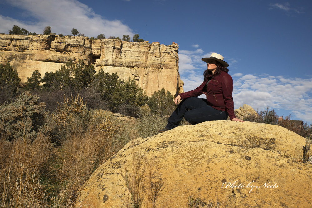 Photography by Neets, Anita Crane, on location in Escalante, Utah.