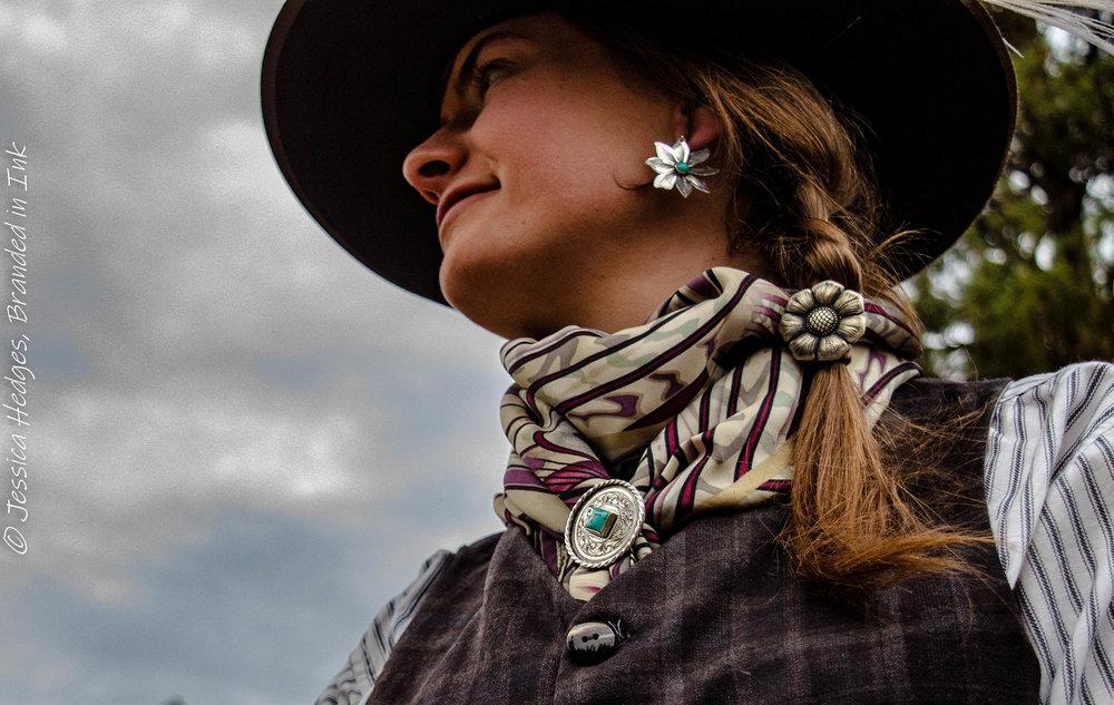 Branded in Ink, western brand stylist, Jessica Hedges, Desert Wind Boutiue, Melinda Horn, Randi Johnson, The Great Basin Hat Company