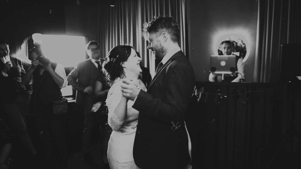 West-End Wedding - November 2017