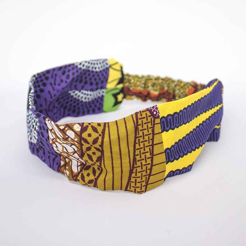 African headband by Aboom School