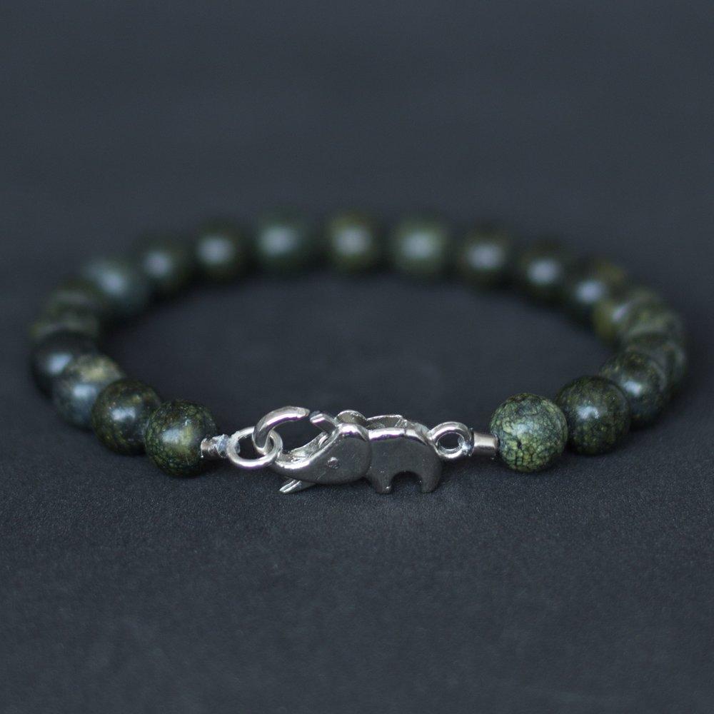 Stone Bracelets dark elephant 1.JPG