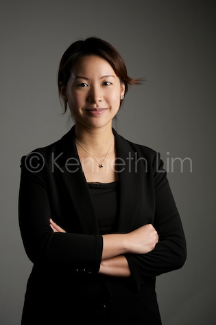 portrait of conductor