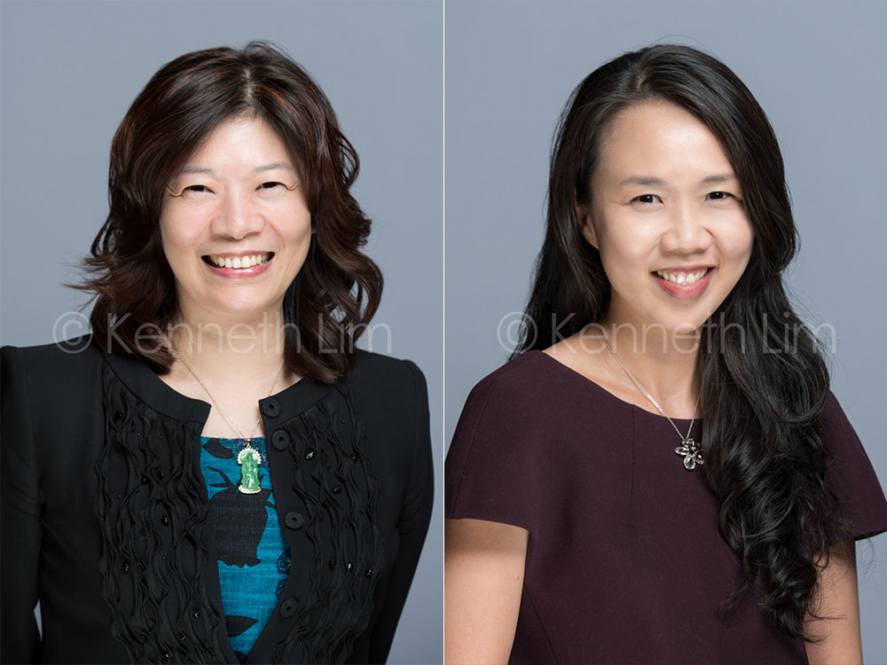 Hong-Kong-Corporate-Headshots-Conference-Bankers-Formal-asian-women-professional-smiling-formal