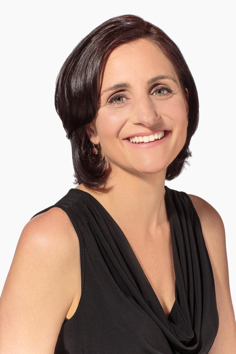 Jill Cruz, MS, CNS -