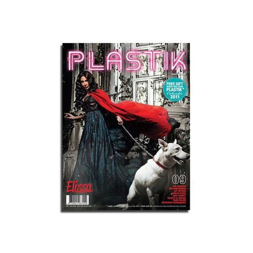 Plastik Magazine