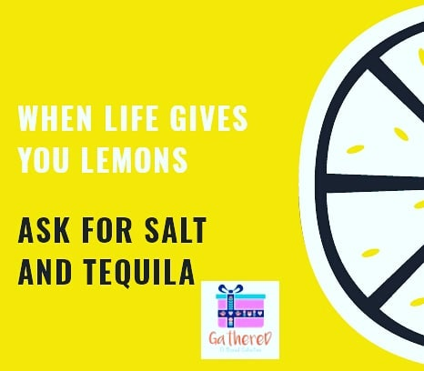 Happy 😊 National Tequila Day! Have a SHOT! Take a SHOT! Give a SHOT! One of the best parts of adulting is alcohol. That's a 'gathered' promise :) . . . .#alcohol #nationaltequilladay #YEG #mercerstavern #downtownedmonton #parentsunite #lemon #lime #localtavern