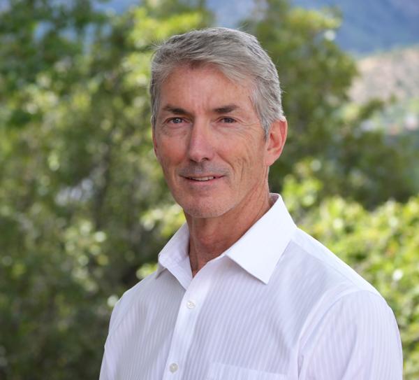 Dr. Frank Jarrell