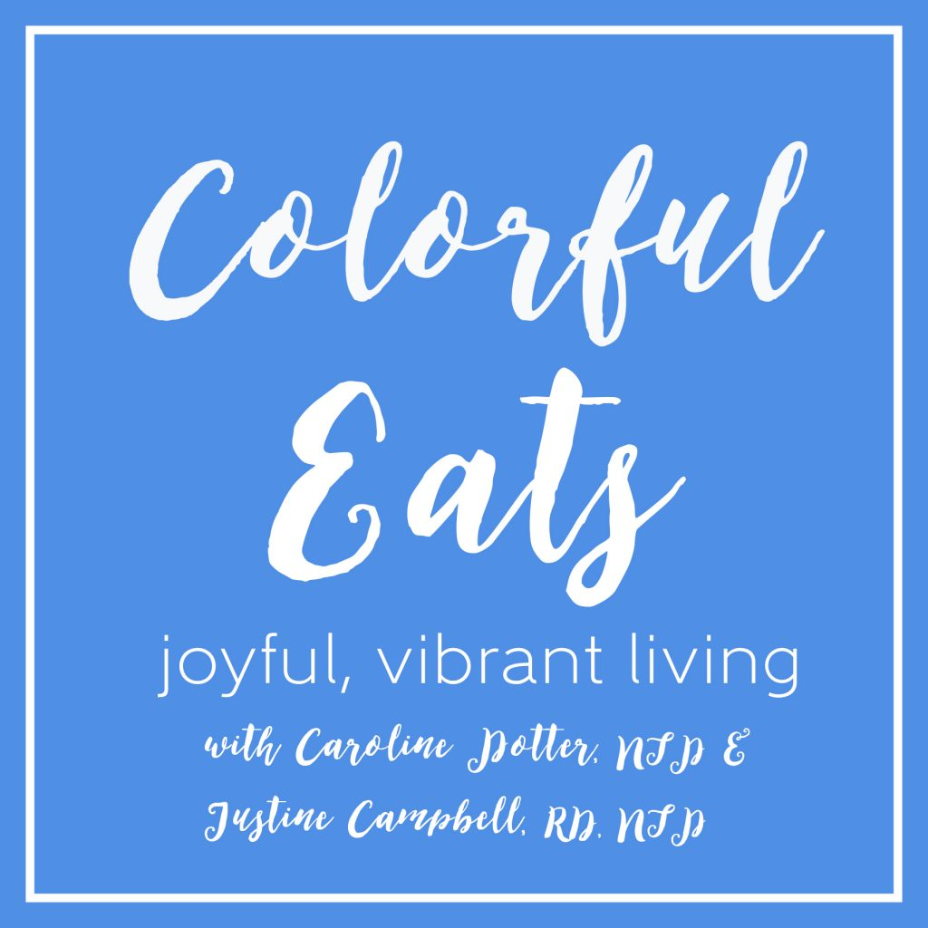 Colorful Eats Podcast