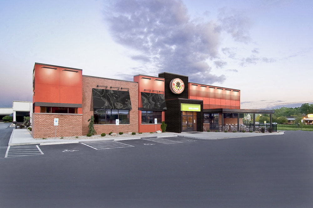 Buffalo Wings & Rings | PR