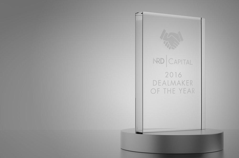 NRD Capital | Brand Strategy