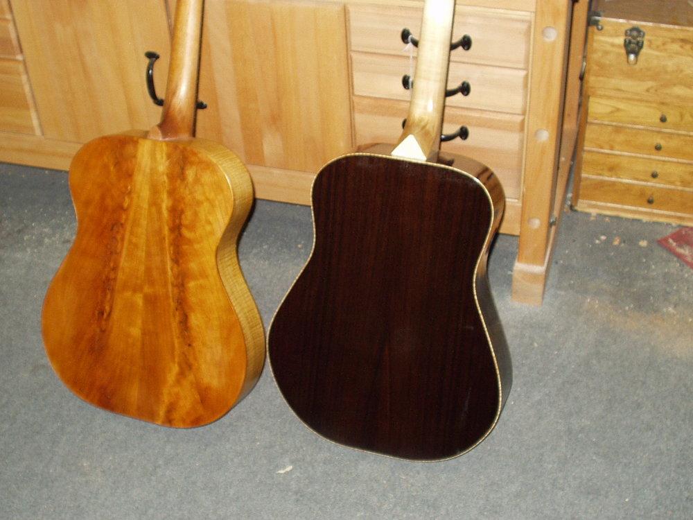 Greeley Guitars