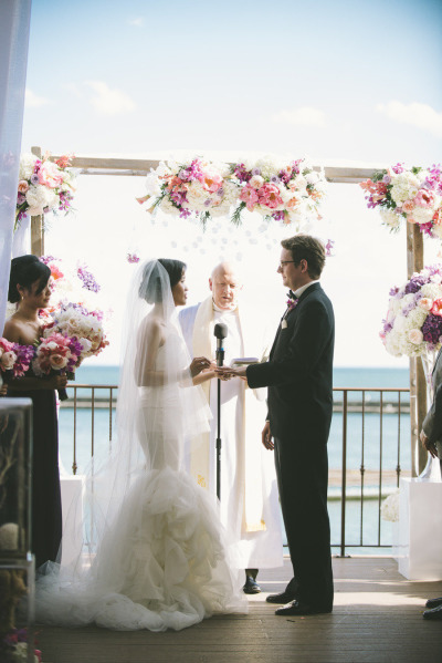 coral wedding ceremony  and canopy.jpg