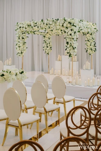 Decor rentals from  Detailz Couture