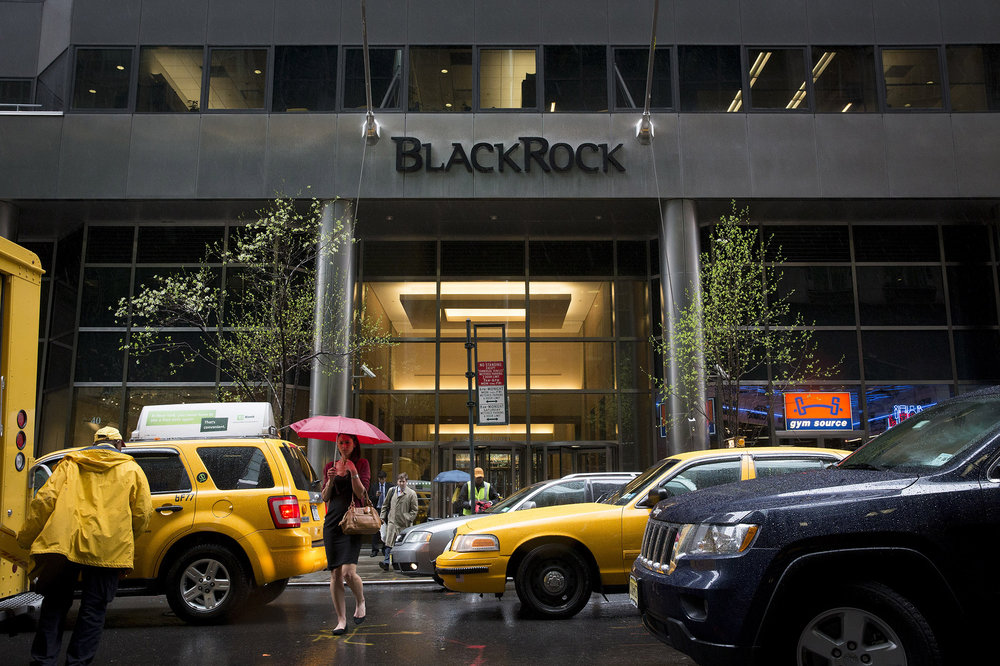 "BlackRock CEO Larry Fink's 2018 Letter to CEOs said companies must ""serve a social purpose."""