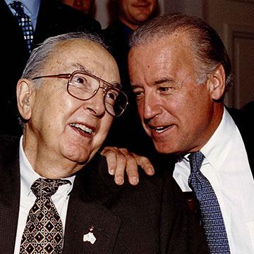 Joe Biden -