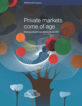 McKinsey Global Private Markets Review — Burgiss