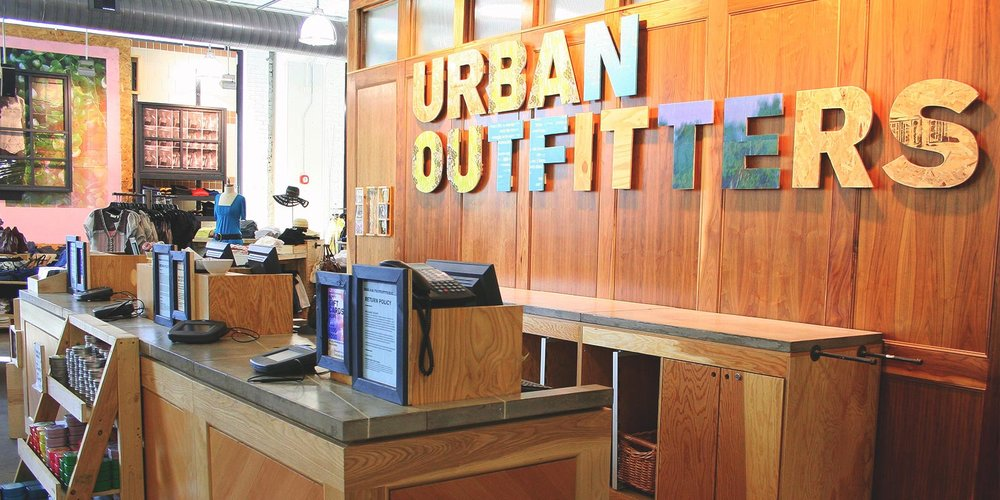 Urban Outfitters - Milwaukee, WI