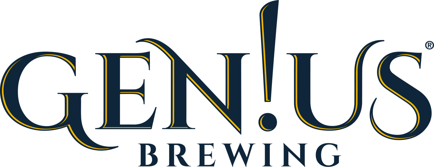 Gen!us Brewing