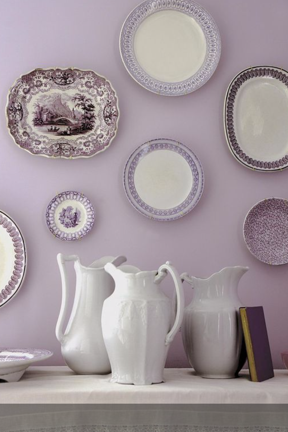 Designer Tip How To Hang Plates On The Wall Brooke Cole Interiors Interior Designer Charlotte Nc Charlotte Nc Interior Designer
