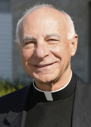 Fr. Carl A. Salanitro  Pastor