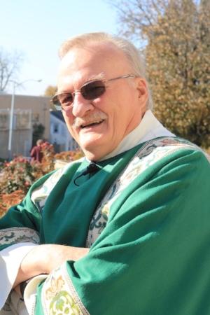 Deacon George Elster