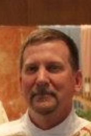 Deacon Tim Mulcahy