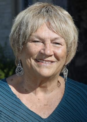 Karen Shrader Baker  Director of Music