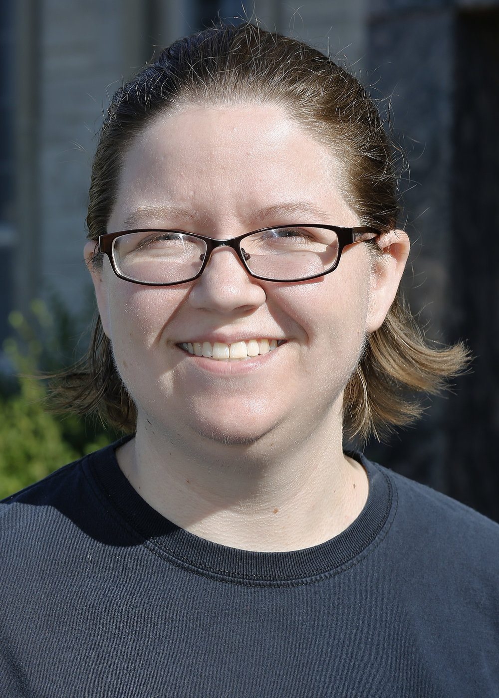 Cecilia Jensen  Choir Director