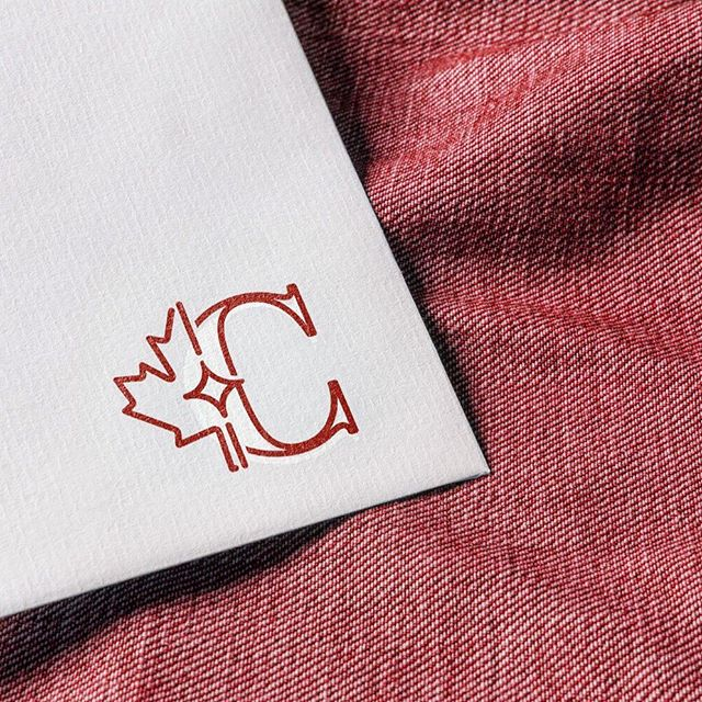 What do you get when you ask yourself what makes Canada, Canada? Maple leaves. And a big C. Add a guiding star and you're on your way ✨  In love like the first day❤️ Hace unos días fue el #CanadaDay y para nosotros la fecha ha tomado un nuevo significado luego de esta experiencia. 〰️Branding para @rumbo.canada  #logocore #logomark #logobox #logodesign #illustration #canada #logoconcept #logo_showcase #branddesign #logopedia #logoinspiration #logoinspirations #lettermark #monogram #logotype #logotypes #logomaker #logodesigner